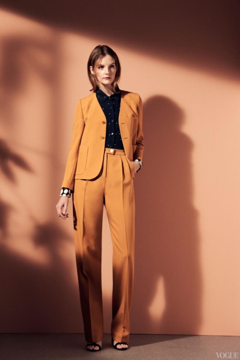 Issa Couture весна-лето 2013 #19