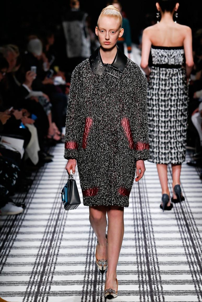 Balenciaga осень-зима 2015/2016 #23