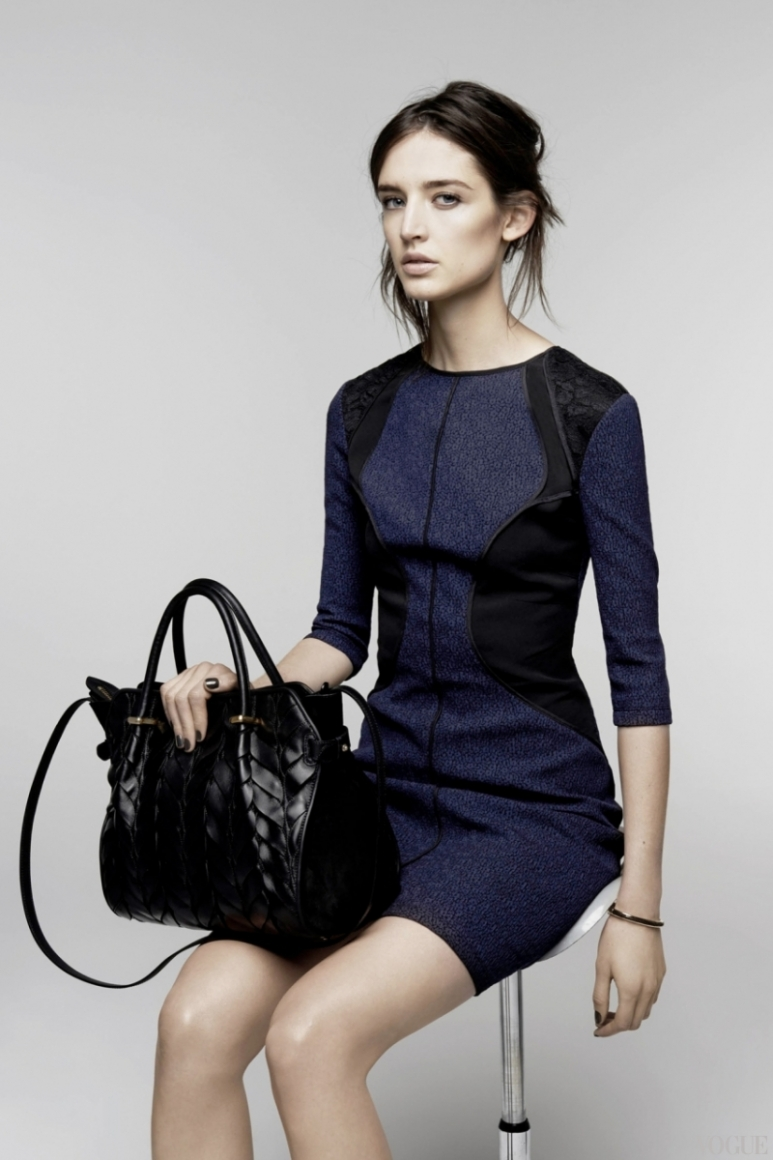 Nina Ricci Couture весна-лето 2013 #28