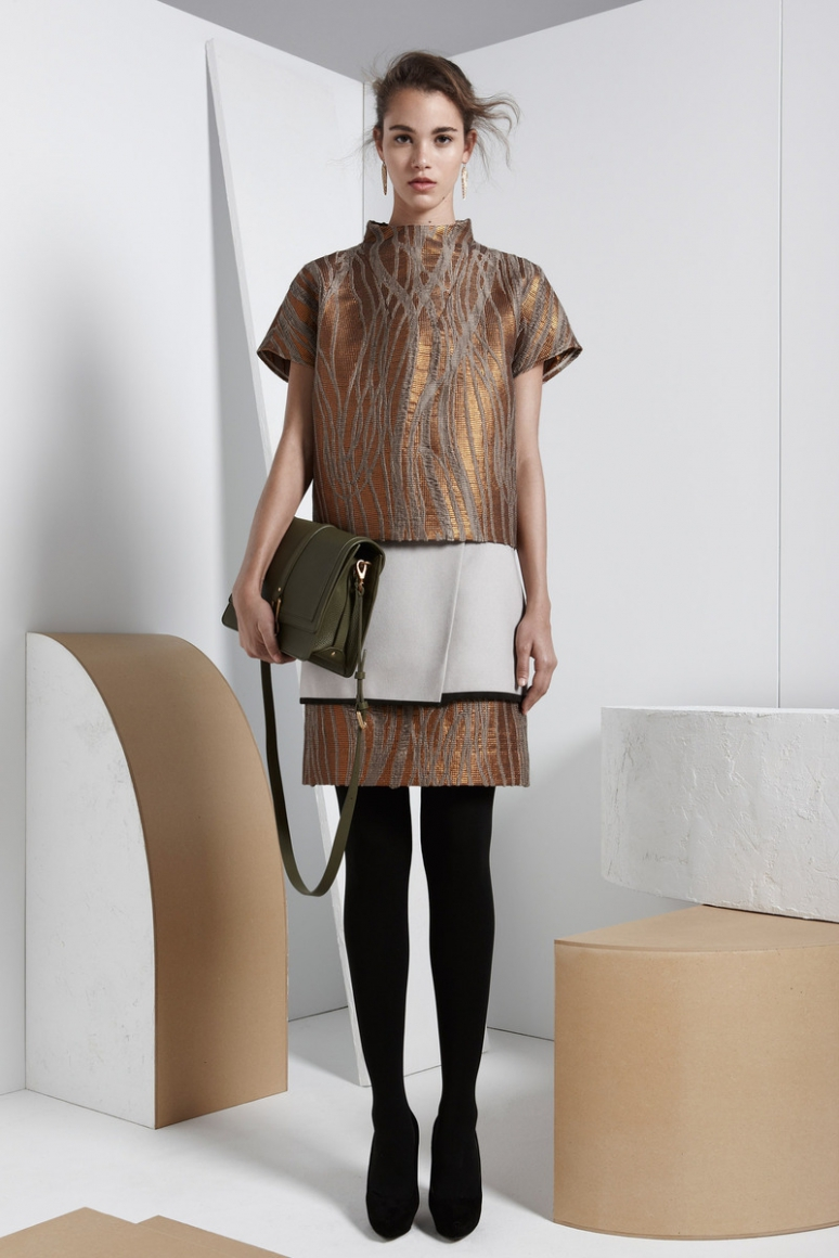 Maiyet Pre-Fall 2013 #11