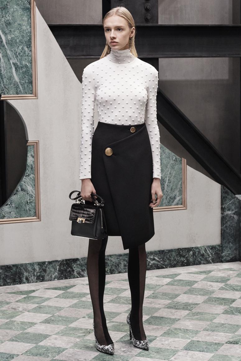 Balenciaga Pre-Fall 2015 #2