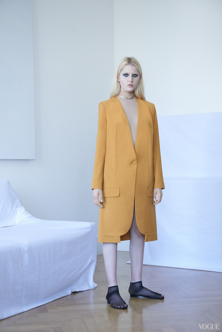 BEVZA Resort 2016 #14