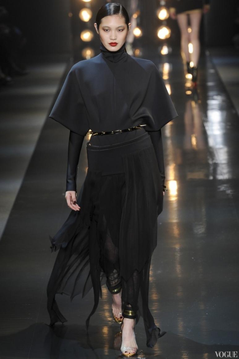 Alexandre Vauthier Couture весна-лето 2014 #26