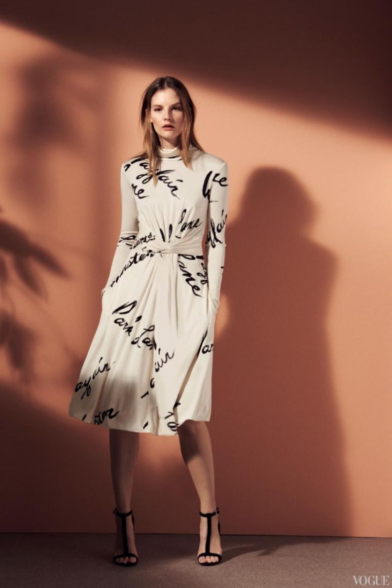 Issa Couture весна-лето 2013 #21