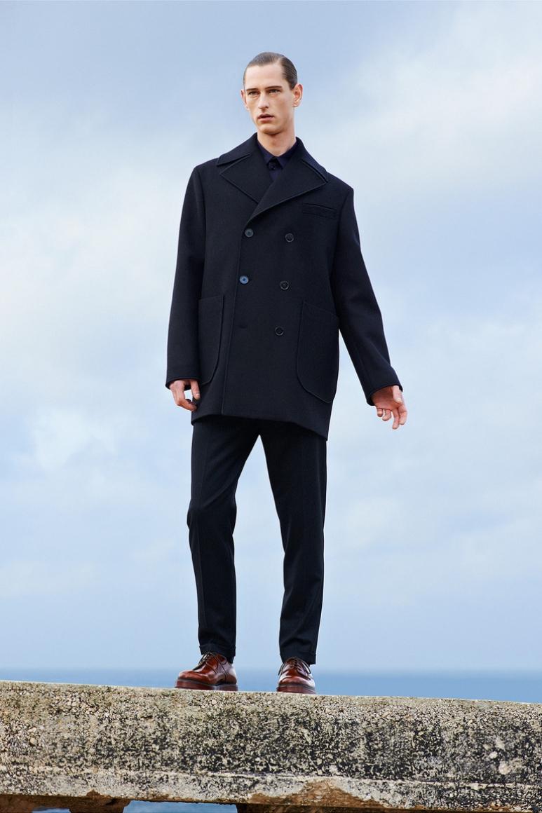 Carven Menswear осень-зима 2015/2016 #22