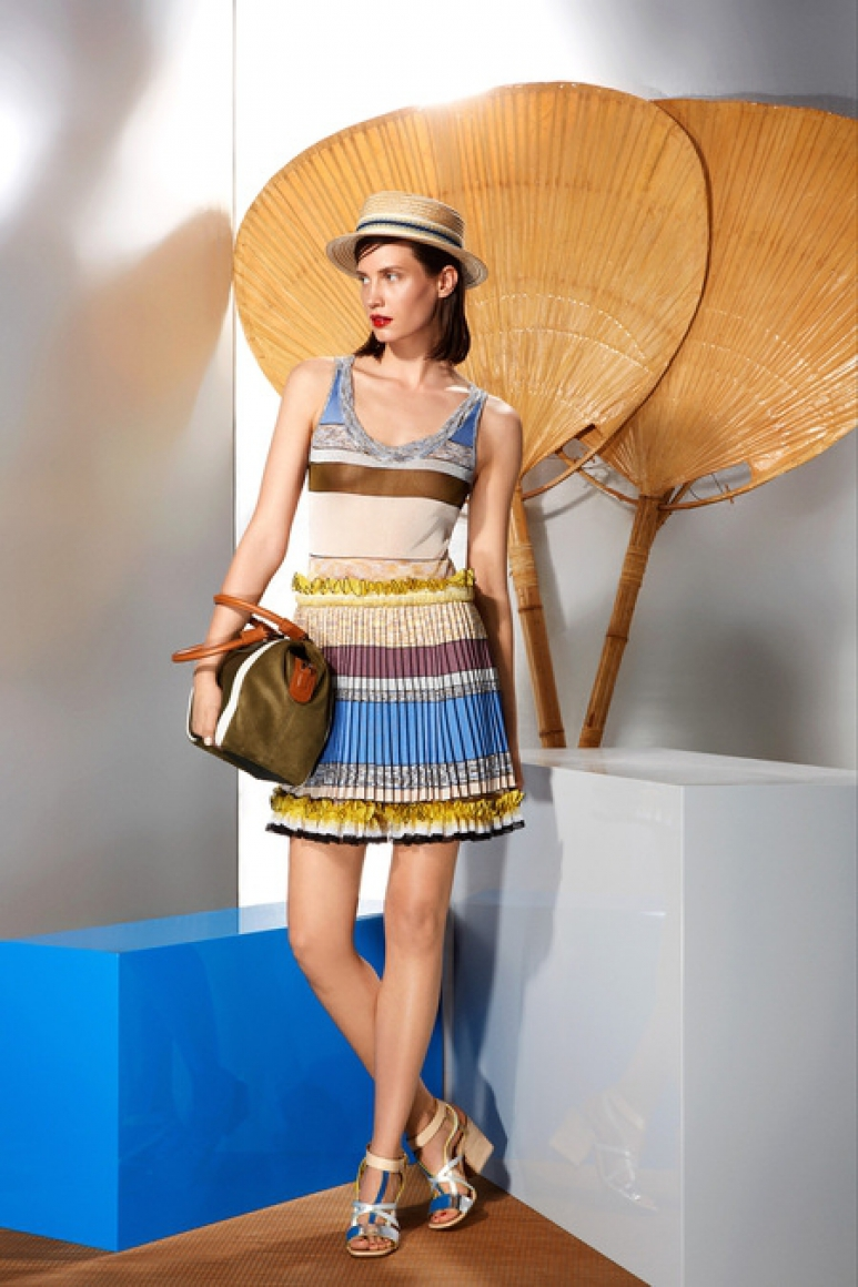 Missoni Resort 2014 #6
