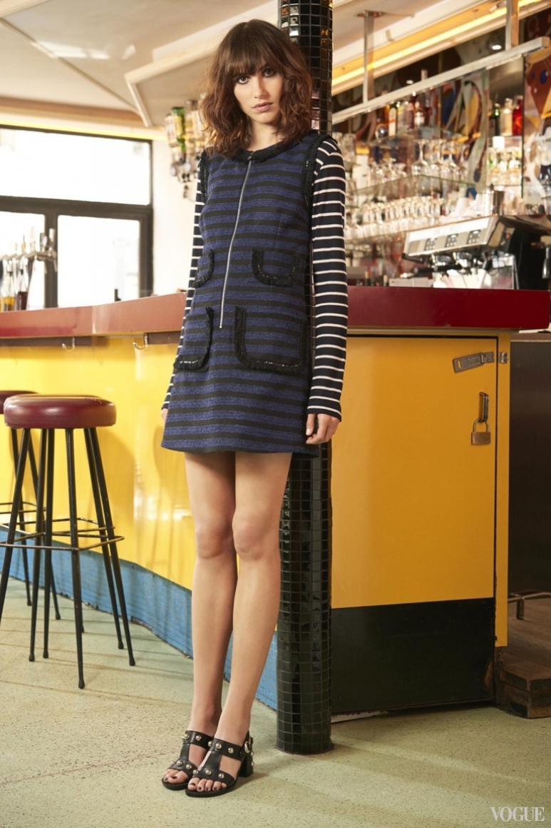 Sonia by Sonia Rykiel Resort 2016 #26