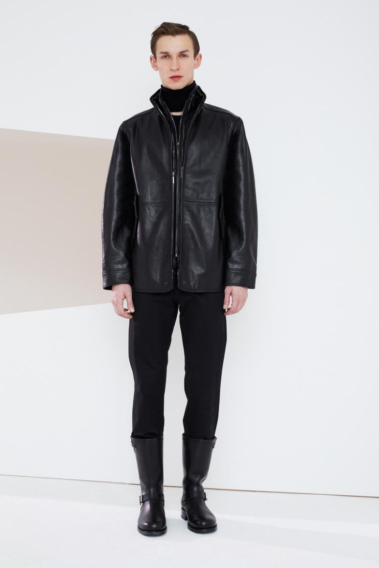 Chalayan Menswear осень-зима 2015/2016 #17