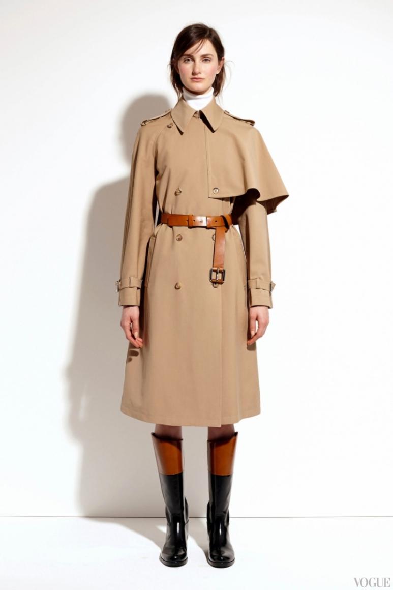 Michael Kors Couture весна-лето 2013 #26