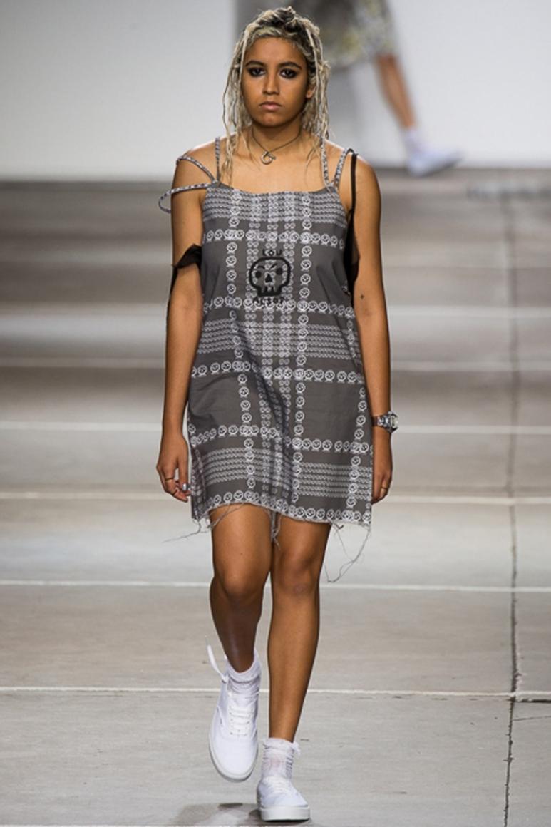 Fashion East весна-лето 2015 #28