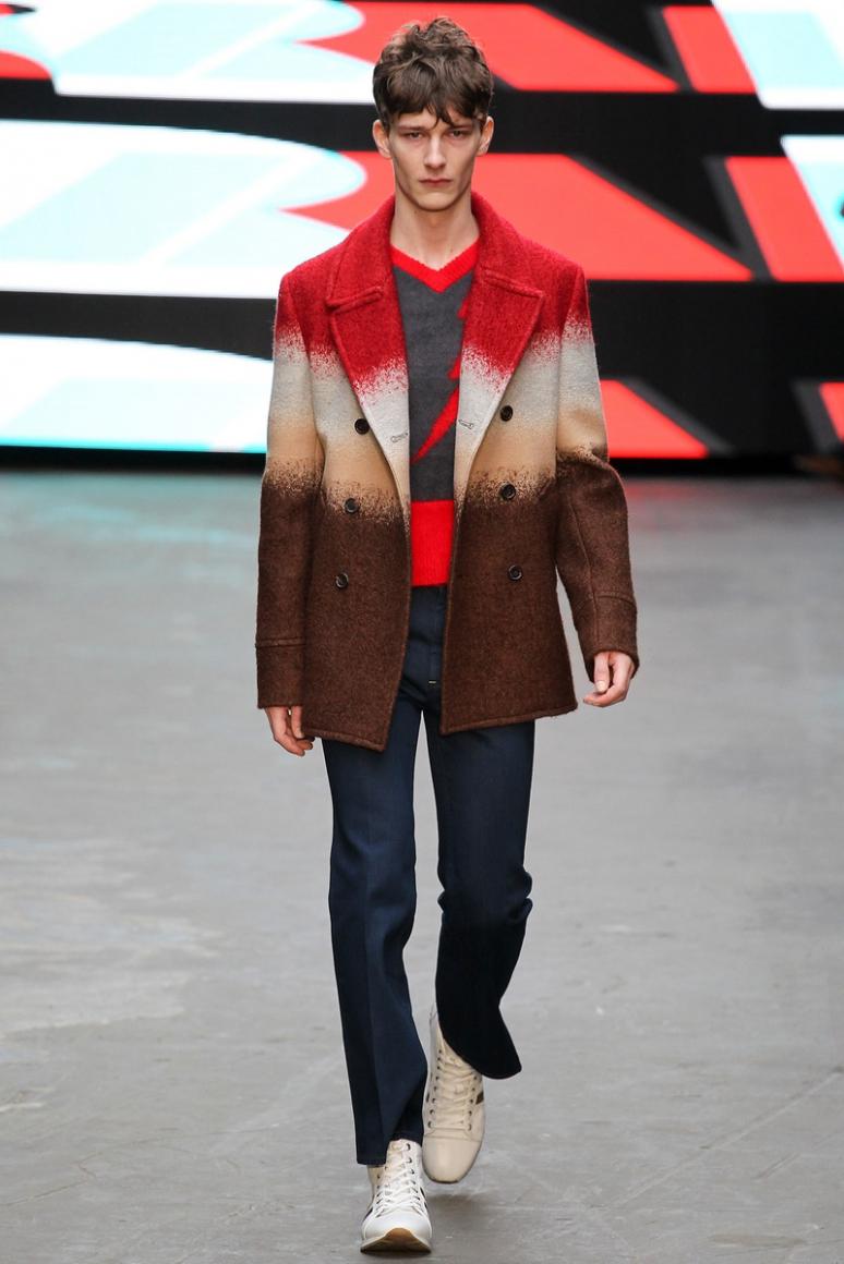 Topman Design Menswear осень-зима 2015/2016 #19