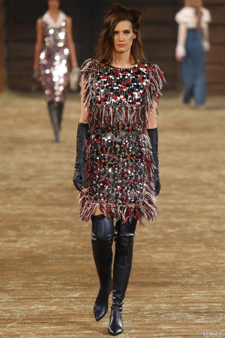 Chanel Couture весна-лето 2013 #32