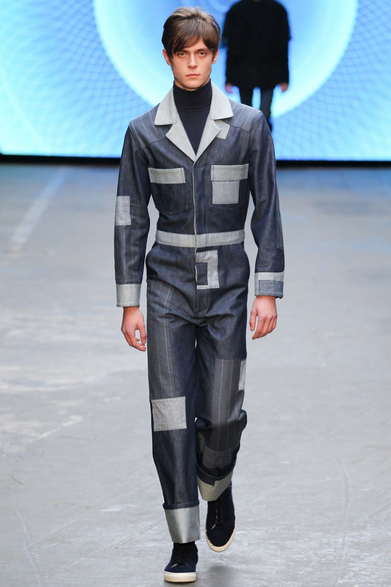 Topman Design Menswear осень-зима 2015/2016 #28