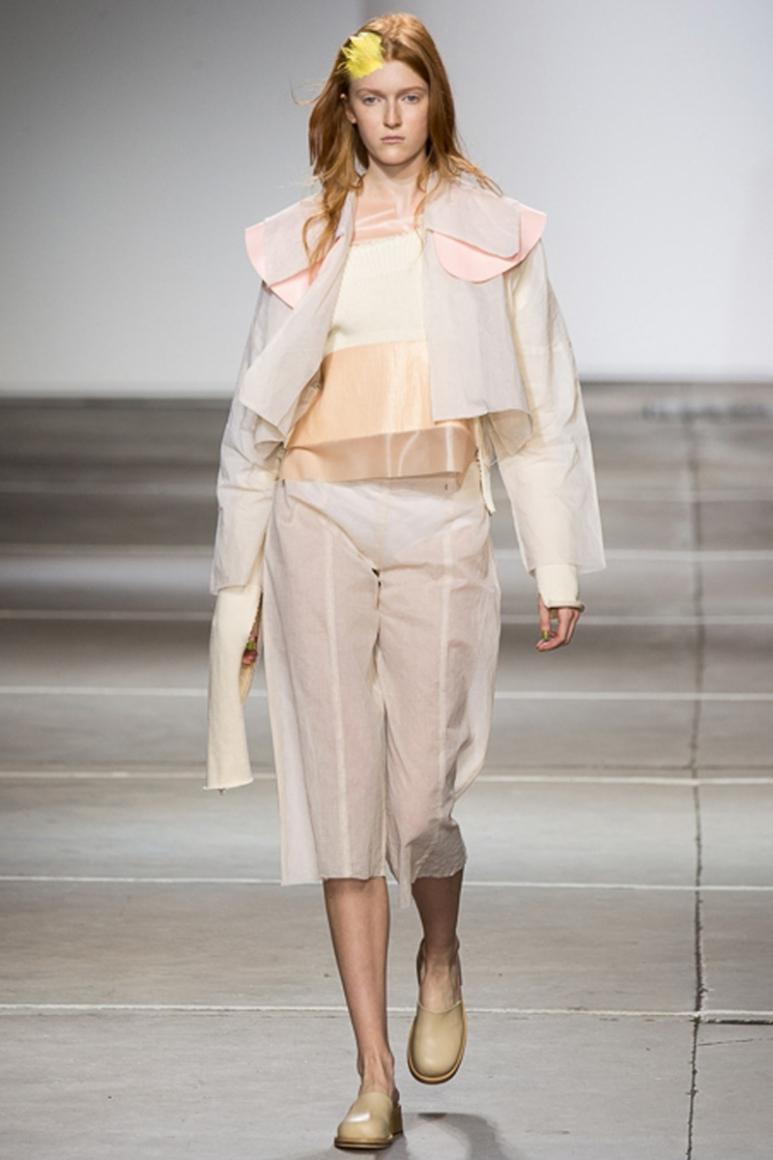 Fashion East весна-лето 2015 #54
