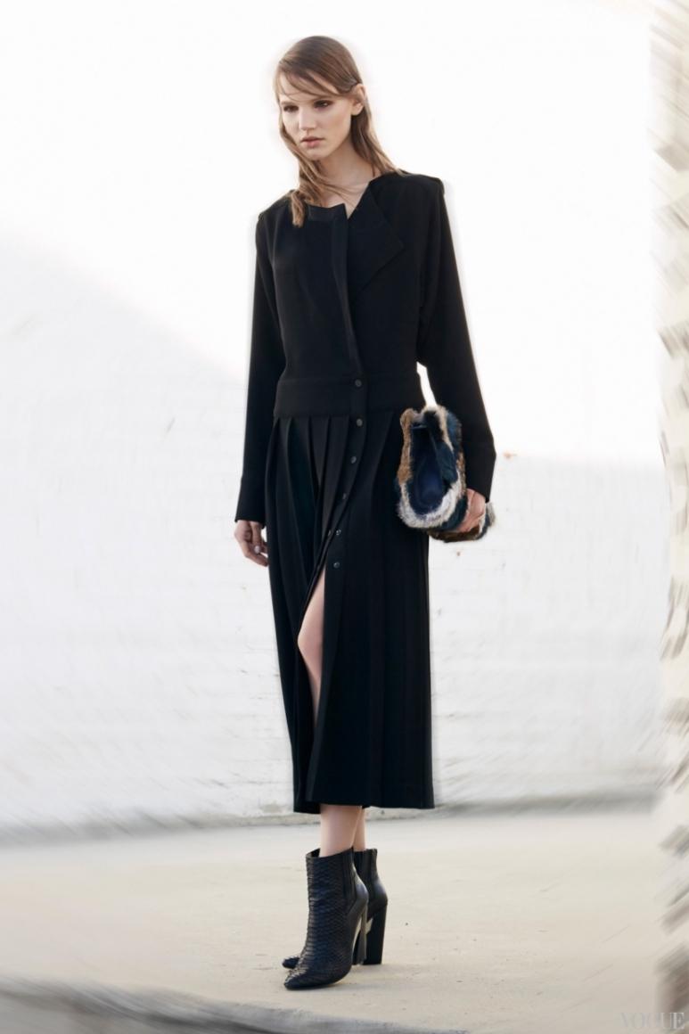 BCBG Max Azria Couture весна-лето 2013 #23