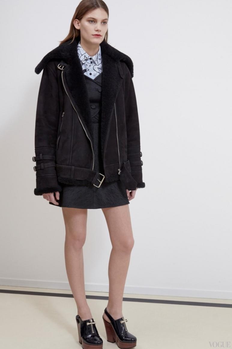 Carven Couture весна-лето 2013 #10