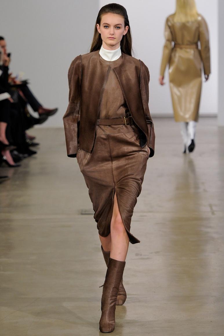 Calvin Klein Pre-Fall 2013 #9