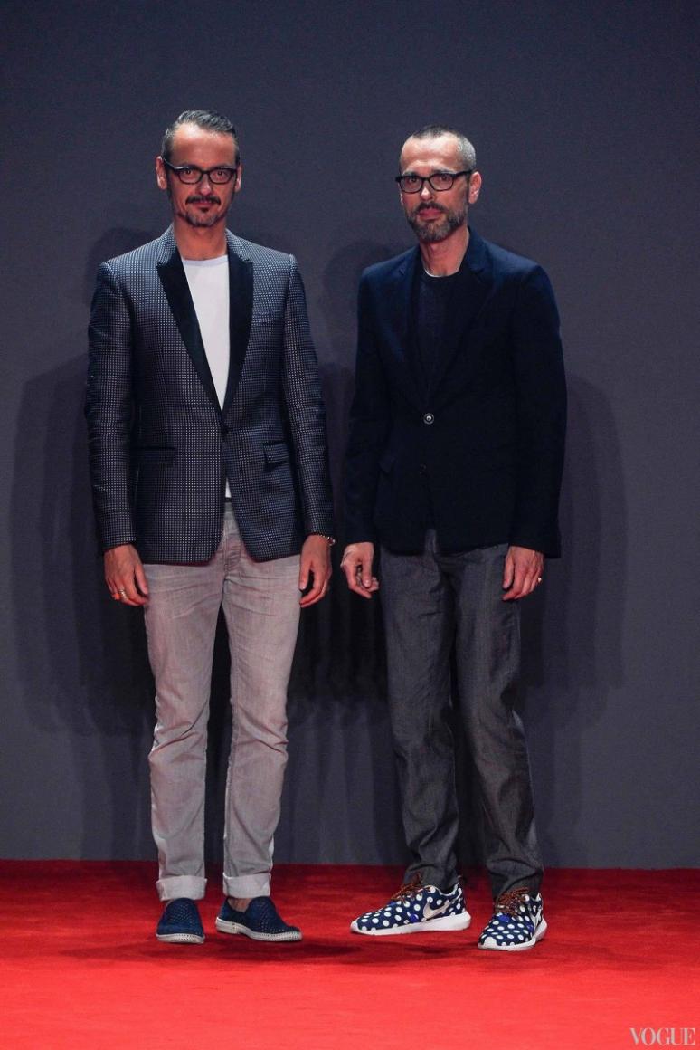 Viktor & Rolf Couture осень-зима 2014/2015 #4