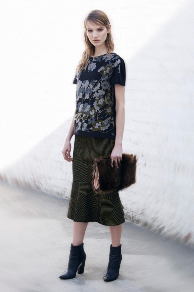 BCBG Max Azria Couture весна-лето 2013 #25