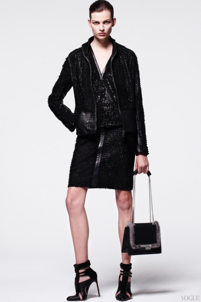 J. Mendel Couture весна-лето 2013 #20