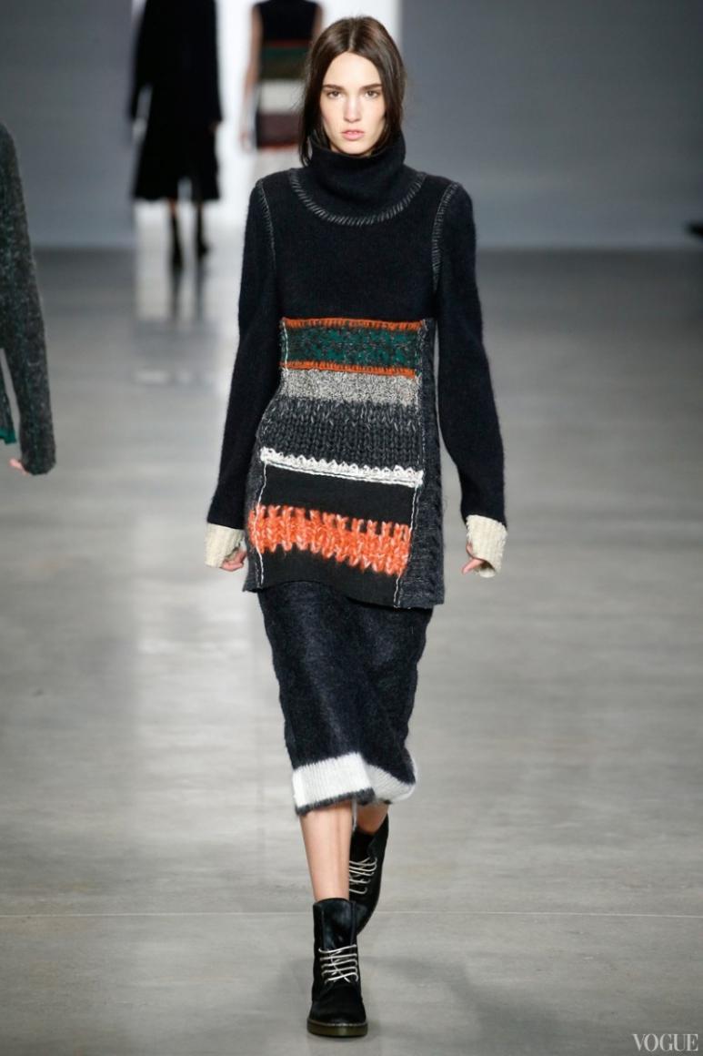 Calvin Klein осень-зима 2014/2015 #21