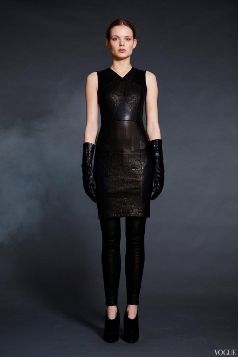 Yigal Azrou?l Couture весна-лето 2013 #15