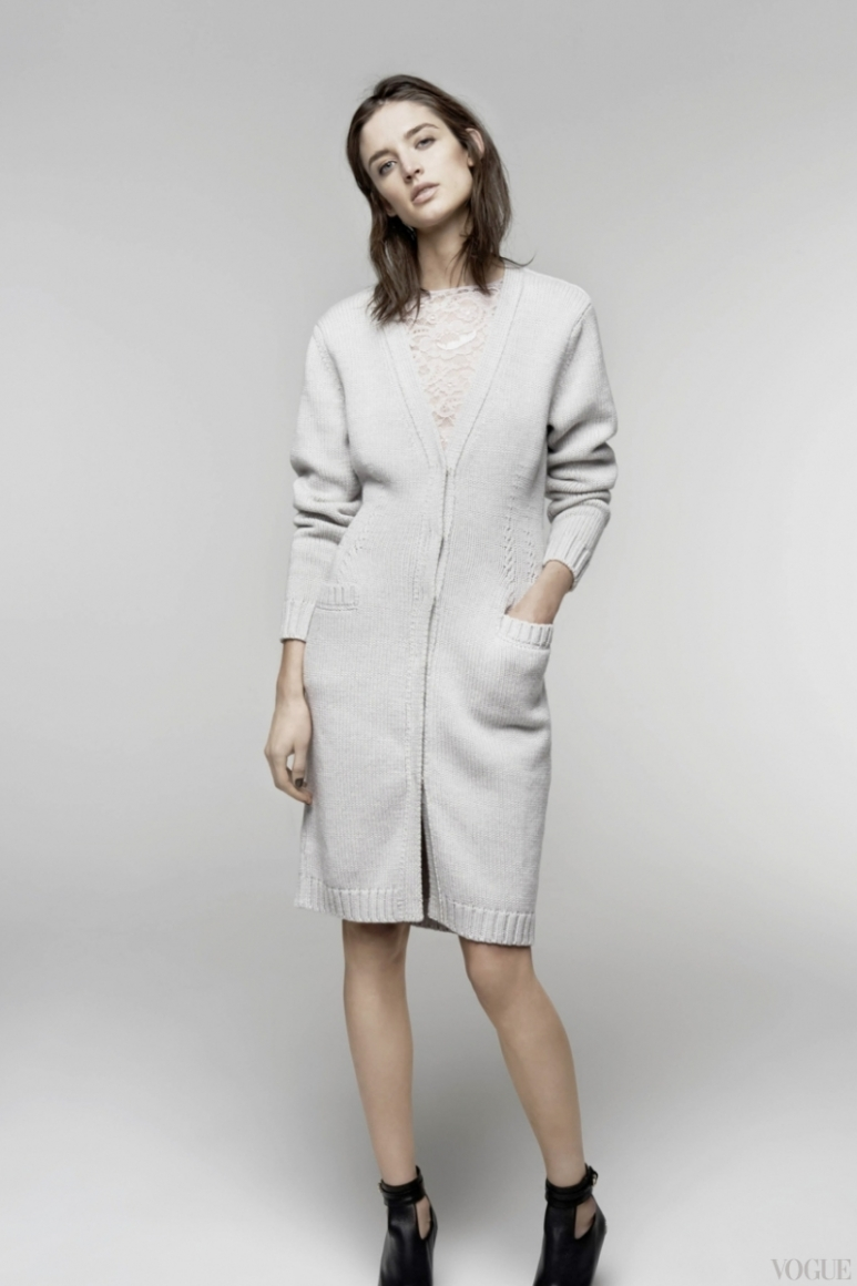 Nina Ricci Couture весна-лето 2013 #24