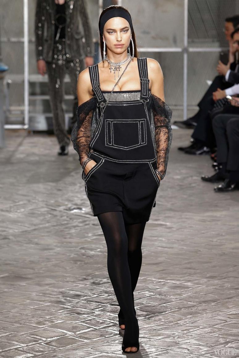 Givenchy Menswear весна-лето 2016 #7