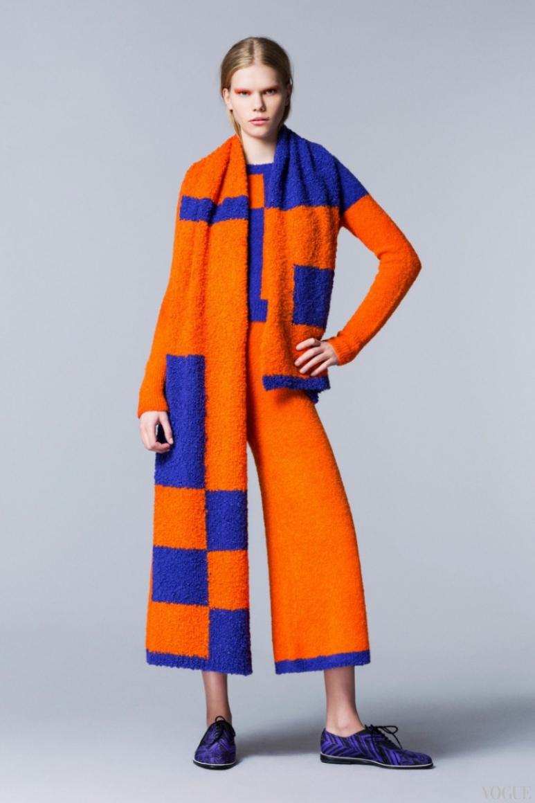 Roksanda Couture весна-лето 2013 #27