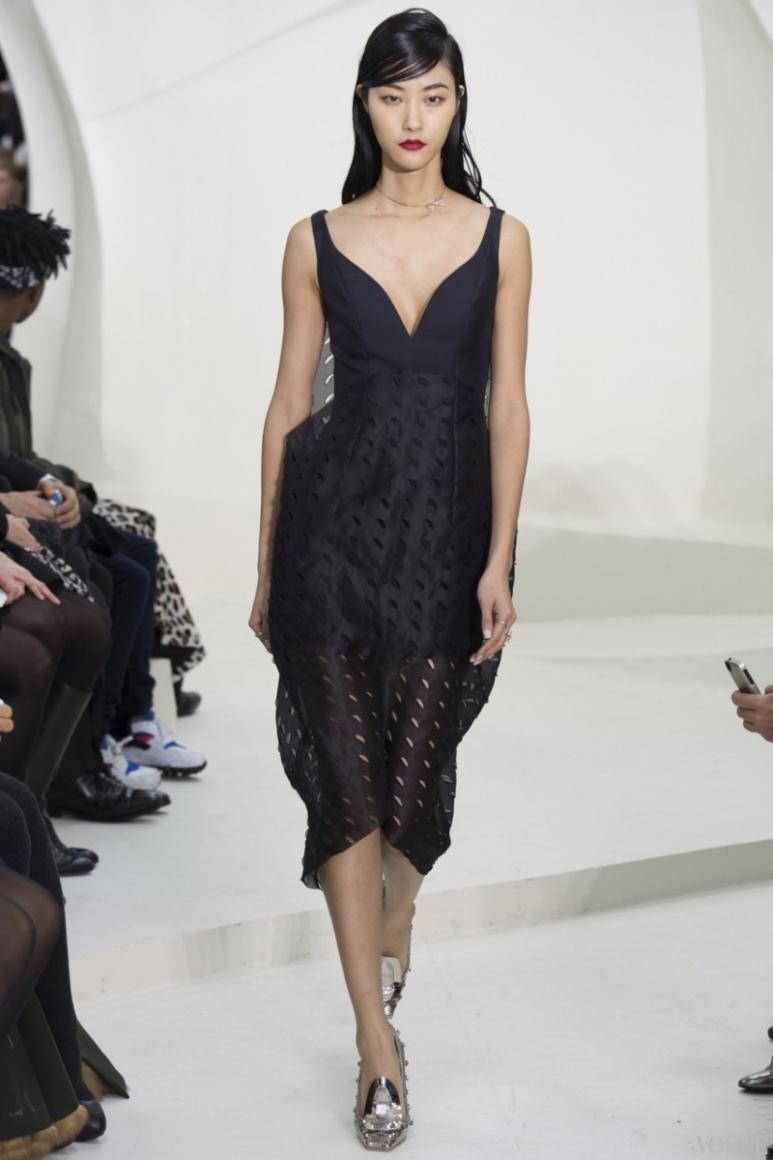 Christian Dior Couture весна-лето 2014 #42