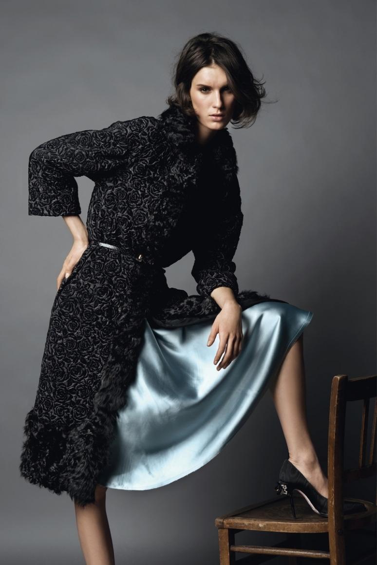 Nina Ricci Pre-Fall 2013 #21