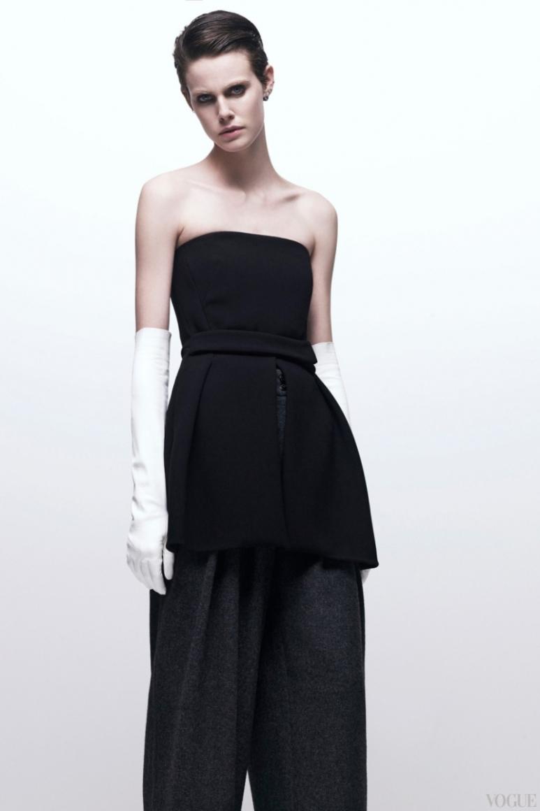 Costume National Couture весна-лето 2013 #2