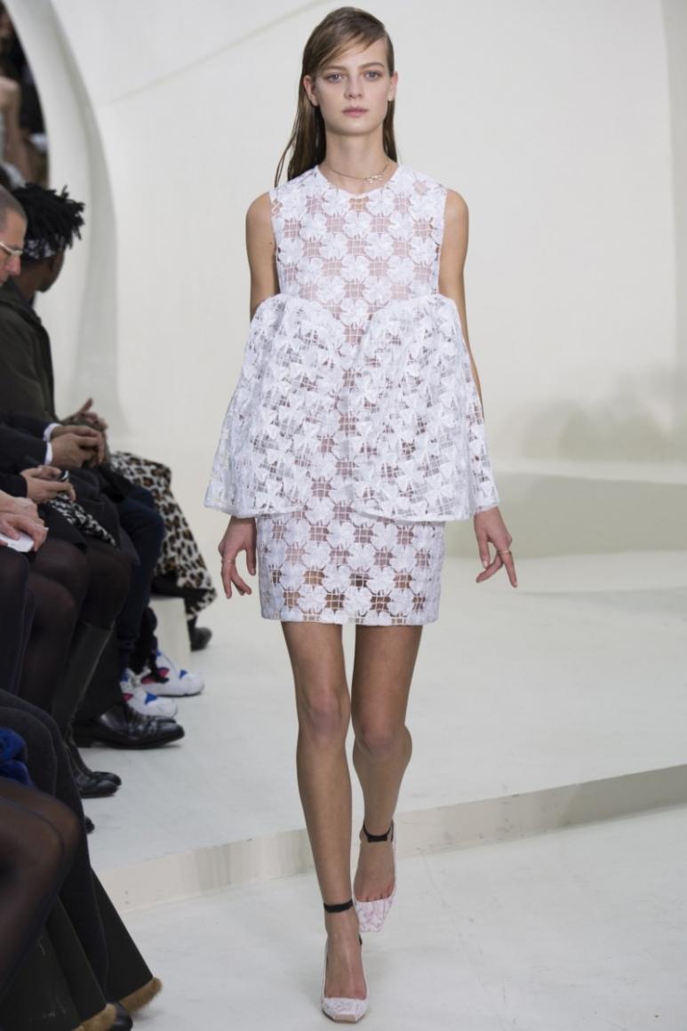 Christian Dior Couture весна-лето 2014 #25