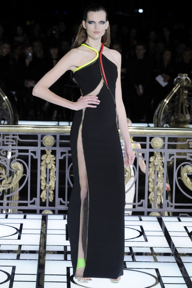 Atelier Versace Couture весна-лето 2013 #15