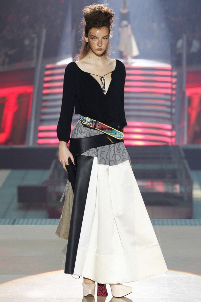 Vivienne Westwood весна-лето 2014 #49