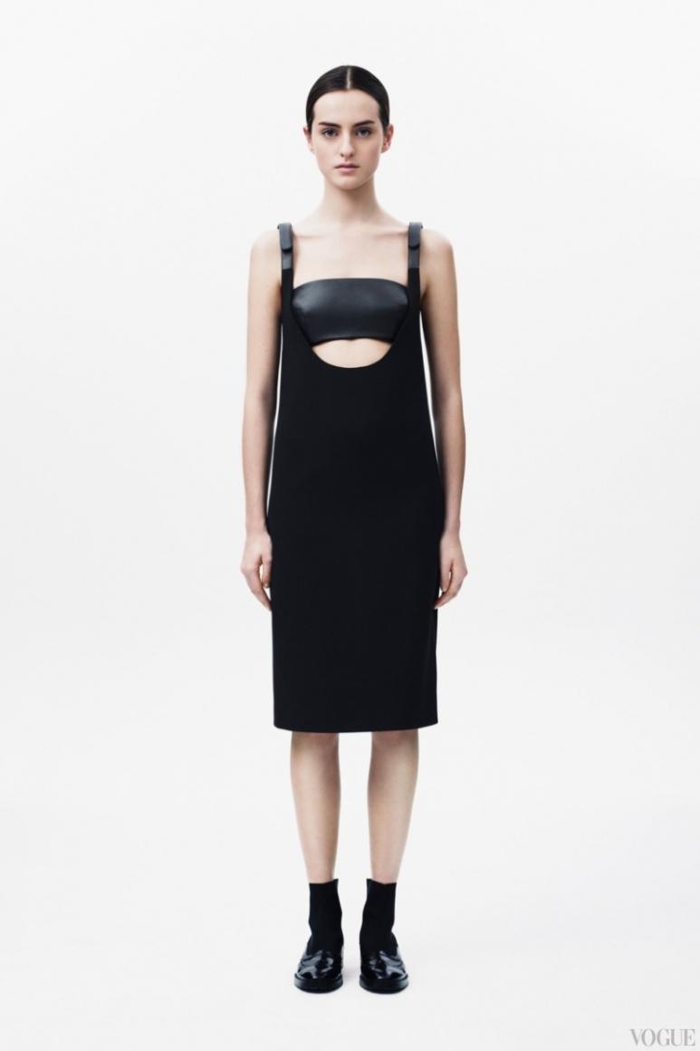 Christopher Kane Couture весна-лето 2013 #11
