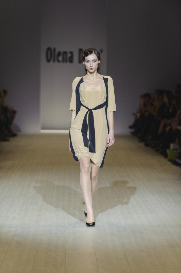 Olena Dats' осень-зима 2013/2014 #17