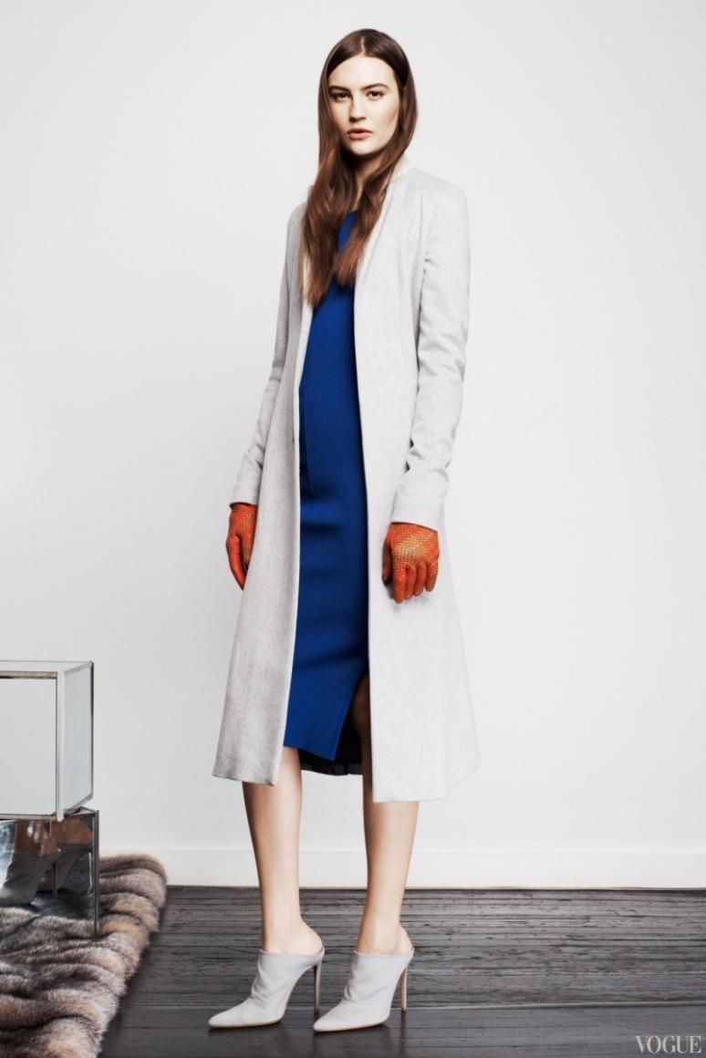 Altuzarra Couture весна-лето 2013 #18