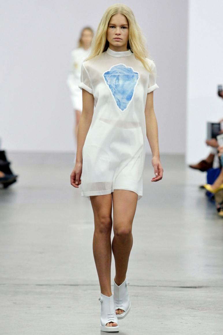 Iceberg весна-лето 2014 #30