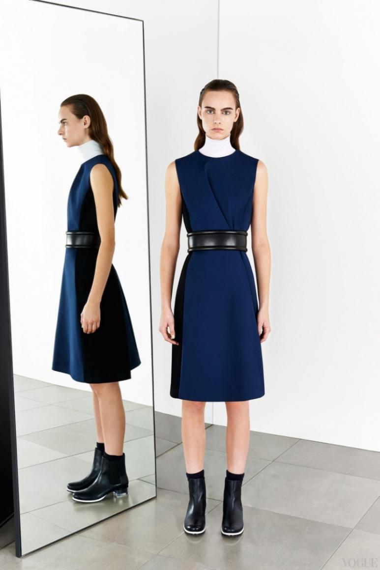 Sportmax Couture весна-лето 2013 #11