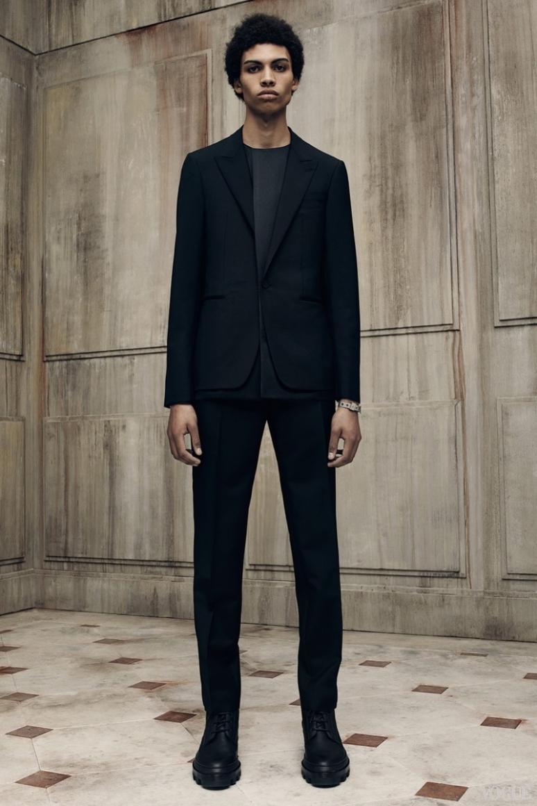 Balenciaga Menswear весна-лето 2016 #2