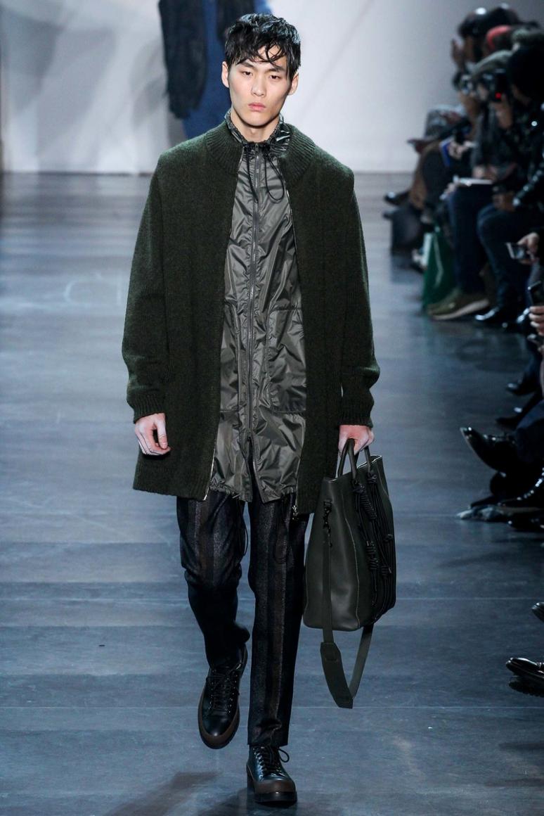 3.1 Phillip Lim Menswear осень-зима 2015/2016 #25