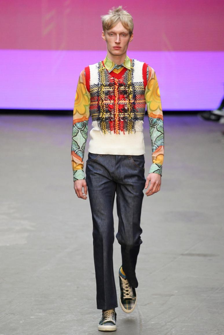 Topman Design Menswear осень-зима 2015/2016 #15