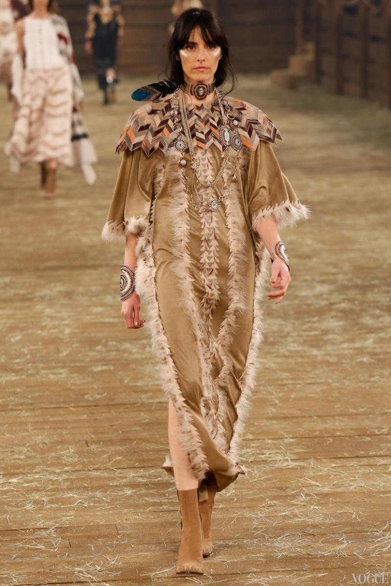 Chanel Couture весна-лето 2013 #11