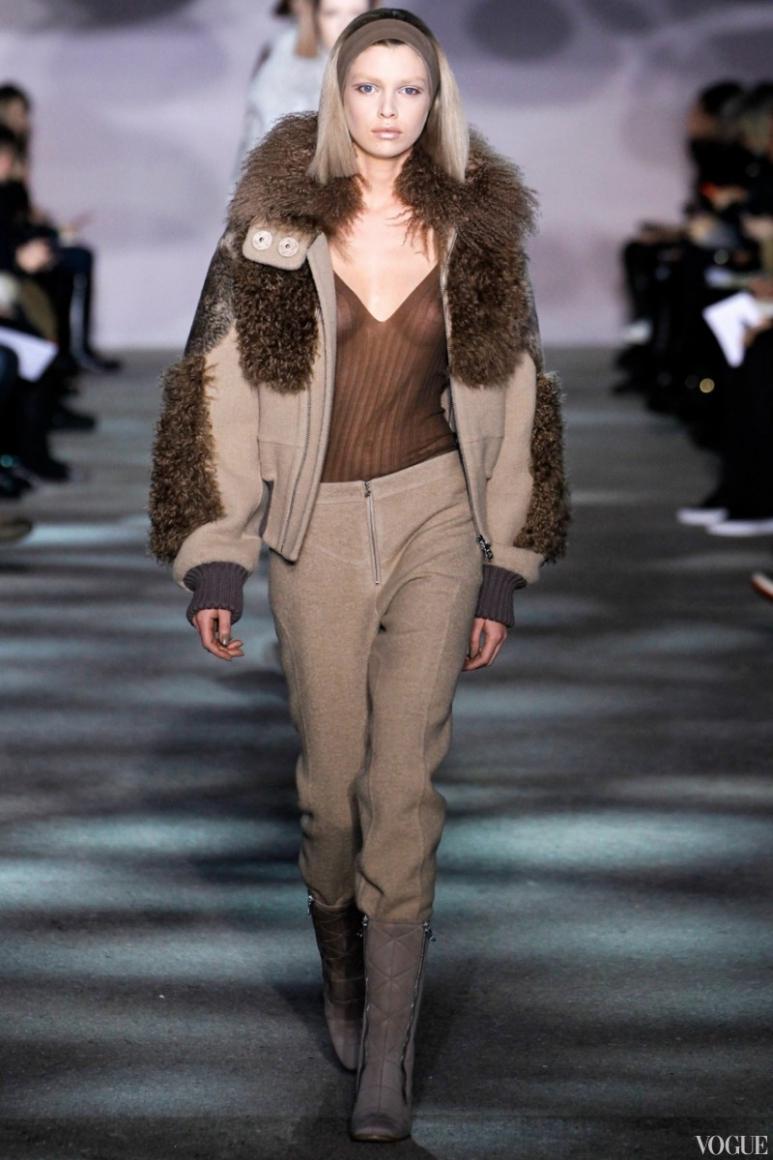 Marc Jacobs осень-зима 2014/2015 #28