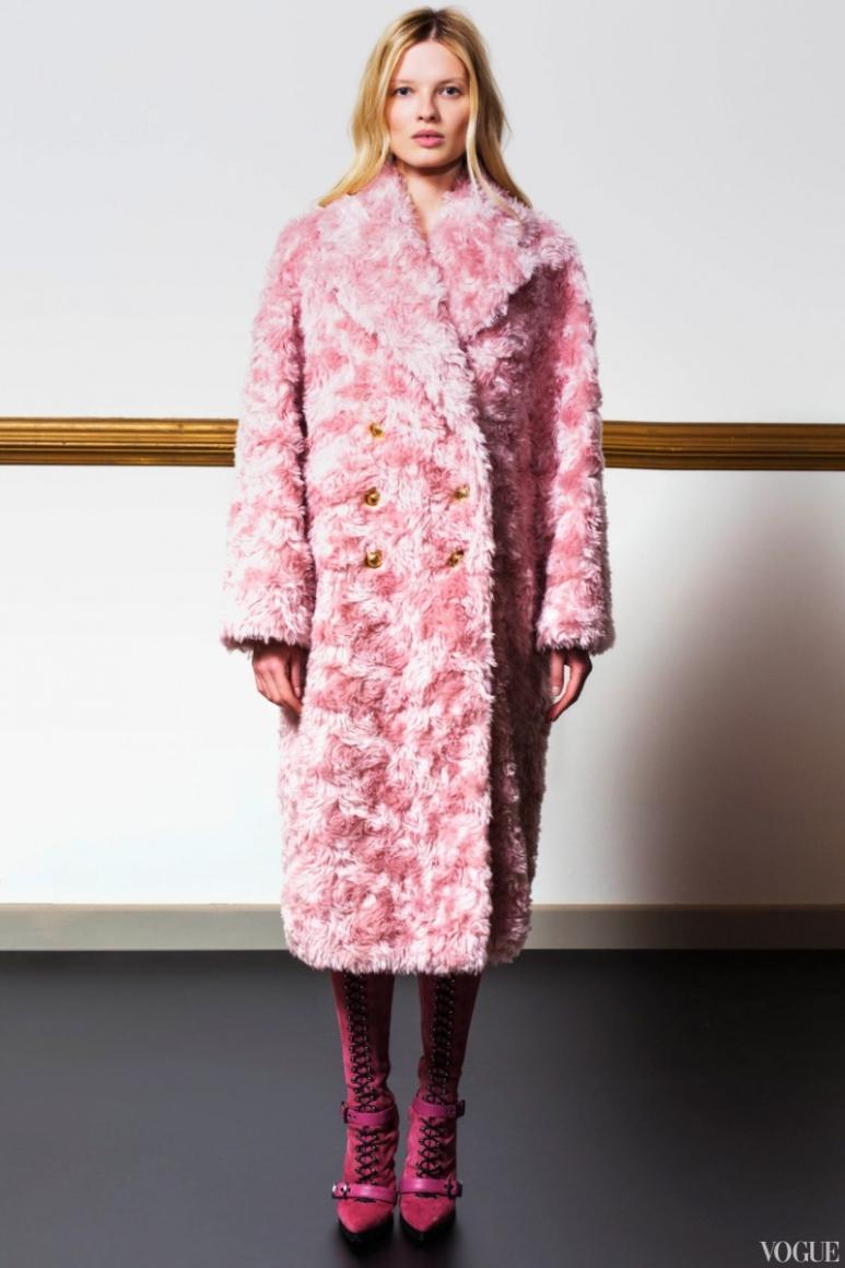 Emilio Pucci Couture весна-лето 2013 #33