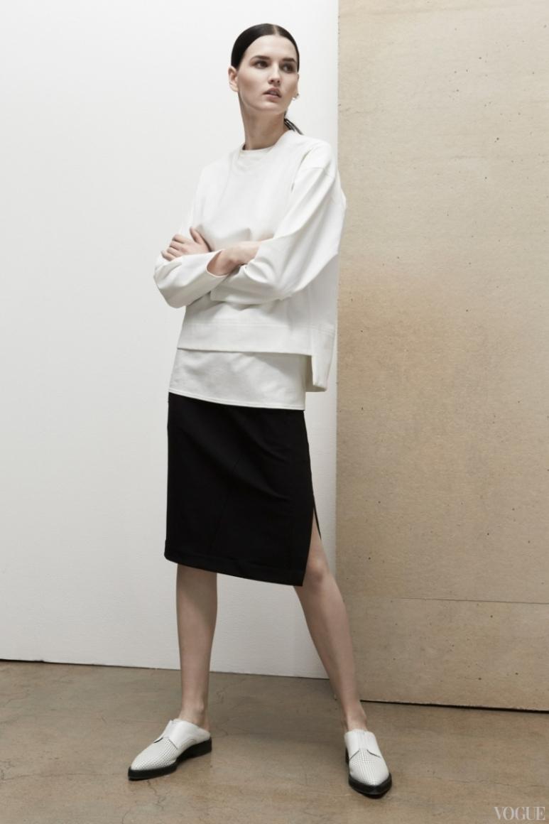 Helmut Lang Couture весна-лето 2013 #7