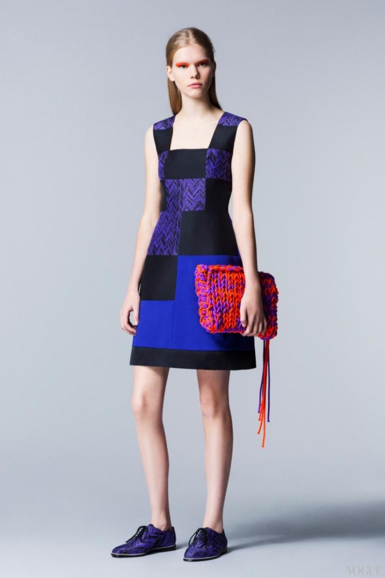Roksanda Couture весна-лето 2013 #21