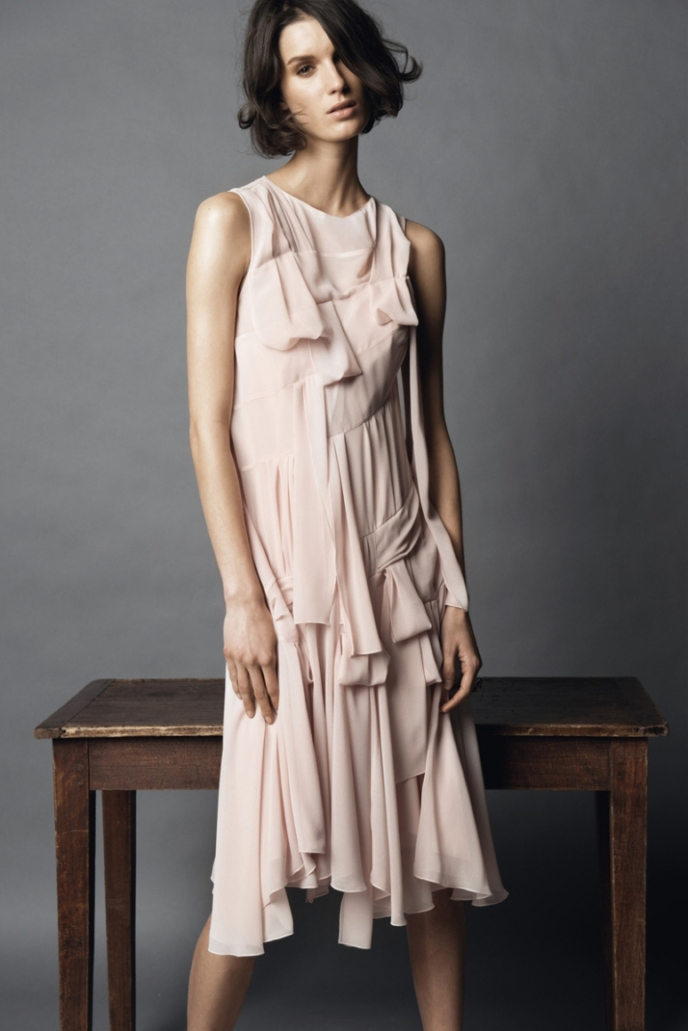 Nina Ricci Pre-Fall 2013 #17