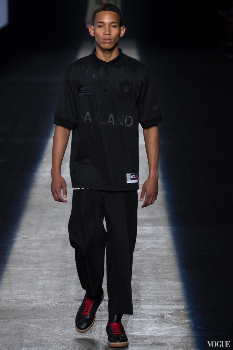 Alexander Wang весна-лето 2016 #10